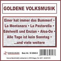 Ambross Seelos mit seiner Klarinette – Goldene Volksmusik