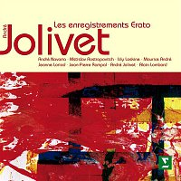 Jolivet : Orchestral & Chamber Works [The Erato Recordings]