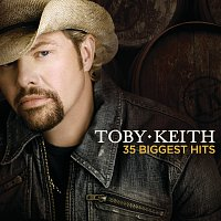 Toby Keith – Toby Keith 35 Biggest Hits