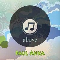 Přední strana obalu CD Above