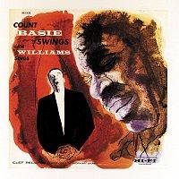 Count Basie, Joe Williams – Count Basie Swings - Joe Williams Sings