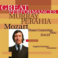 Murray Perahia, English Chamber Orchestra, Wolfgang Amadeus Mozart – Mozart:  Concertos for Piano Nos. 21 & 23