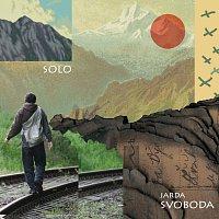 Jarda Svoboda – Solo CD