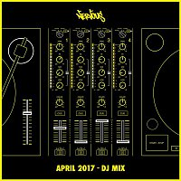 Various Artists.. – Nervous April 2017 (DJ Mix)