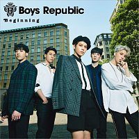 Boys Republic – Beginning