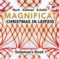 Solomon's Knot – Magnificat - Christmas in Leipzig