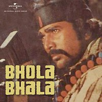 Přední strana obalu CD Bhola Bhala