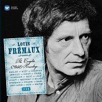 Louis Frémaux – Louis Frémaux - The Complete Birmingham Years