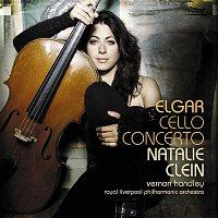 Natalie Clein, Royal Liverpool Philharmonic Orchestra, Vernon Handley – Elgar: Cello Concerto