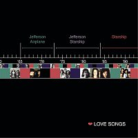 Jefferson Starship – Love Songs