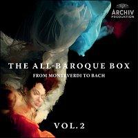 Různí interpreti – The All-Baroque Box