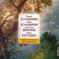 František Novotný, Igor Ardašev – Schumann, Brahms, Pfitzner