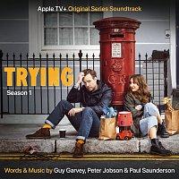 Různí interpreti – Trying: Season 1 [Apple TV+ Original Series Soundtrack]