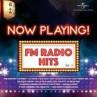 Různí interpreti – Now Playing! FM Radio Hits, Vol. 2