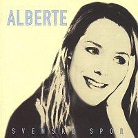 Alberte – Svenske Spor