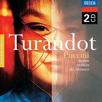 Inge Borkh, Renata Tebaldi, Mario del Monaco, Alberto Erede – Puccini: Turandot