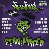 Various Artists.. – Nervous Reanimated (Nervous Records Presents)