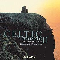 Různí interpreti – Celtic Treasure II: The Living Legacy Of Turlough O'Carolan