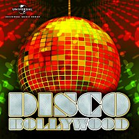 Různí interpreti – Disco Bollywood