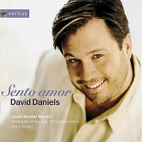 David Daniels, Orchestra Of The Age Of Enlightenment, Harry Bicket – Sento Amor : Operatic Arias