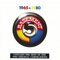 Basement 5 – 1965-1980/Basement 5 In Dub