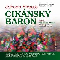 Různí interpreti – Cikánský baron