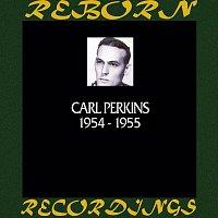 Carl Perkins – 1954-1955 (HD Remastered)