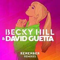 Becky Hill, David Guetta – Remember [Remixes]