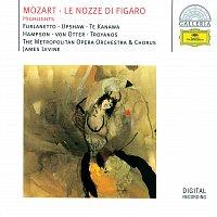 Přední strana obalu CD Mozart: Le Nozze di Figaro - Highlights