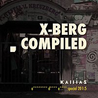 Alle Farben, Hundreds – Xberg Compiled - ADE 2015