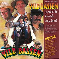 Various Artists.. – Vildbassen