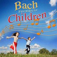 Mainzer Kammerorchester, Gunter Kehr – Bach Favorites for Children