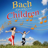 Various Artists.. – Bach Favorites for Children