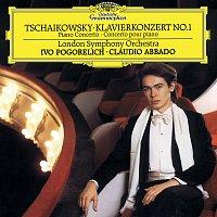 Ivo Pogorelich, London Symphony Orchestra, Claudio Abbado – Tchaikovsky: Piano Concerto No.1