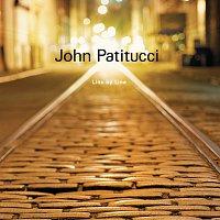 John Patitucci – Line By Line