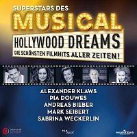Různí interpreti – Hollywood Dreams - Die schönsten Filmhits aller Zeiten!