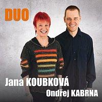 Jana Koubková, Ondřej Kabrna – Duo