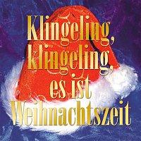 Various  Artists – Klingeling, Klingeling es ist Weihnachtszeit