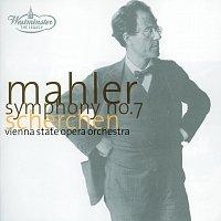Orchester der Wiener Staatsoper, Hermann Scherchen – Mahler: Symphony No.7