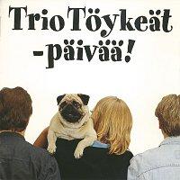 Přední strana obalu CD Paivaa!