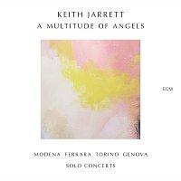 Keith Jarrett – A Multitude Of Angels [Live]