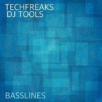 Techfreaks DJ Tools – Tech House Basslines