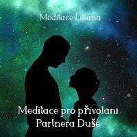 Meditace Liliana – Meditace pro přivolání Partnera Duše