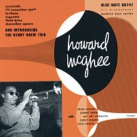 Howard McGhee, Kenny Drew – Introducing The Kenny Drew Trio