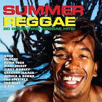 Maxi Priest – Summer Reggae