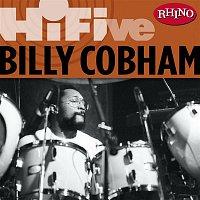 Rhino Hi-Five: Billy Cobham
