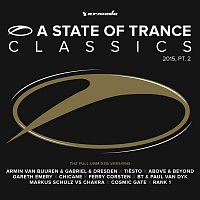Aalto – A State of Trance Classics 2015, Pt. 2