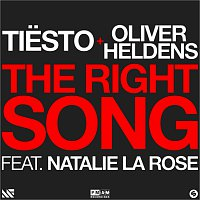 Tiësto, Oliver Heldens, Natalie La Rose – The Right Song