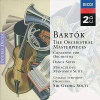 Chicago Symphony Orchestra, Sir Georg Solti – Bartók: The Orchestral Masterpieces