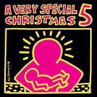 Přední strana obalu CD A Very Special Christmas 5